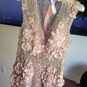 Unbelievabley stunning evening gown